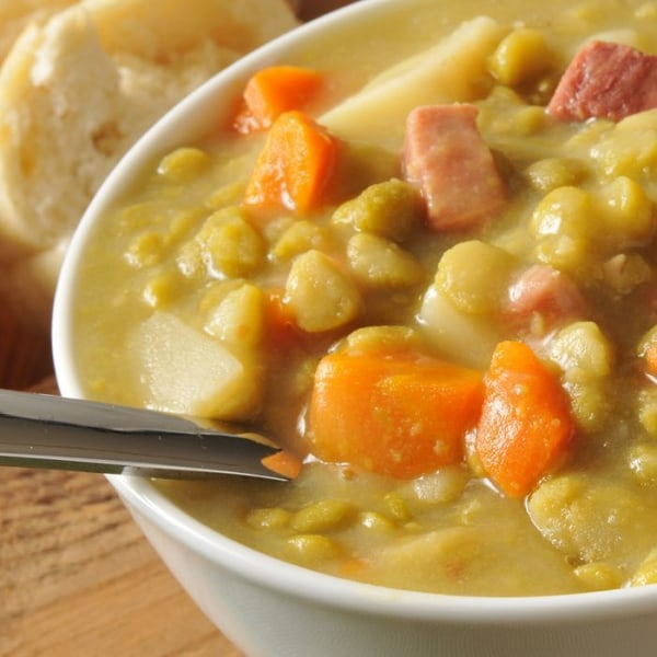 Image of Split Pea and Ham Soup