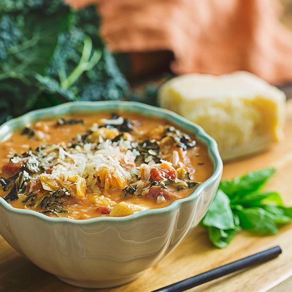 Image of Tortellini Soup