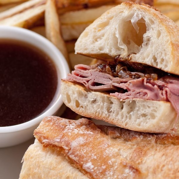 Image of Easy Au Jus