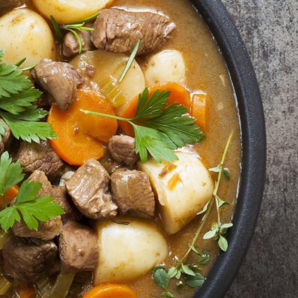 Image ofEasy Irish Stew