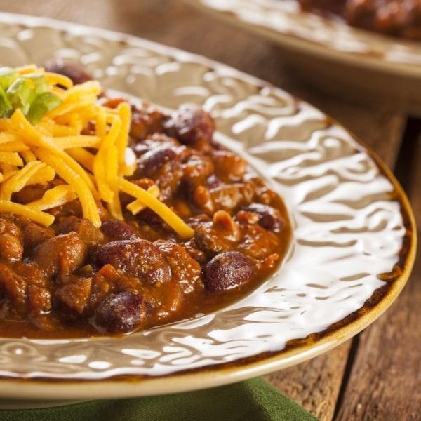 Image ofFavorite Beef Chili