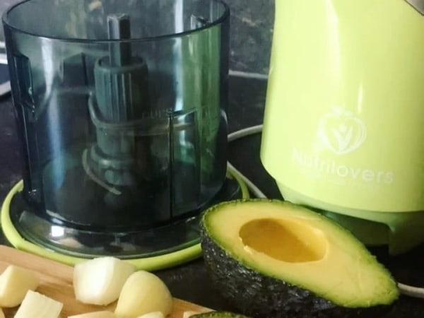 Image of 🥑 Guacamole   Rezept
