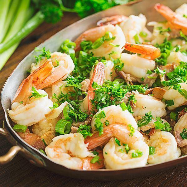 Image ofBraised Shrimp