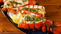 Image ofGrilled Lobster Tail