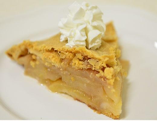 Image ofChef Ida's Apple Pie