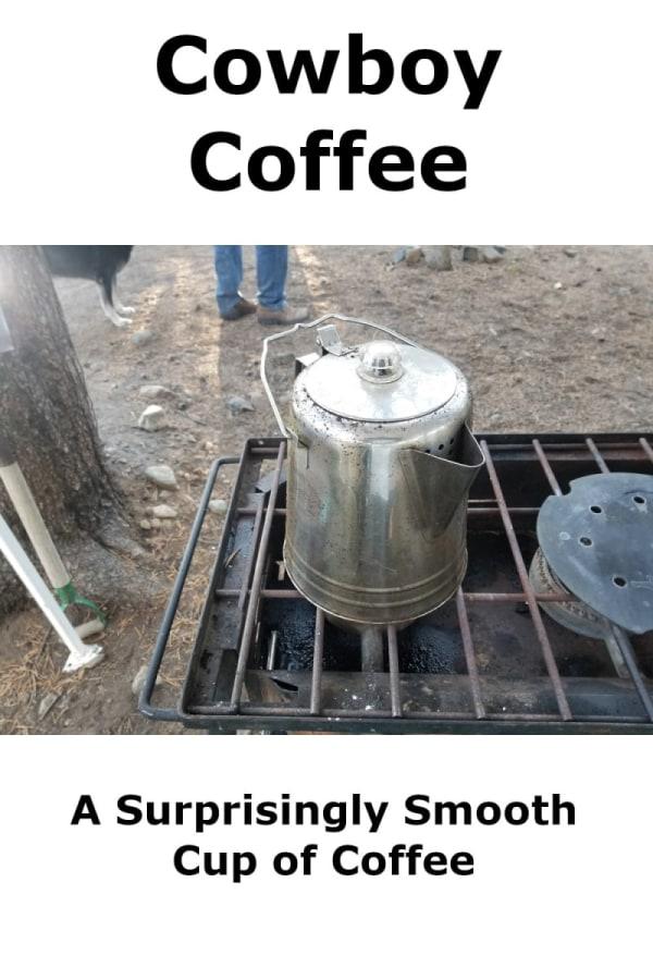 Image of Cowboy Coffee