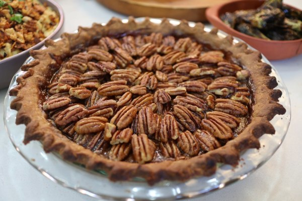Image of Pecan Pie