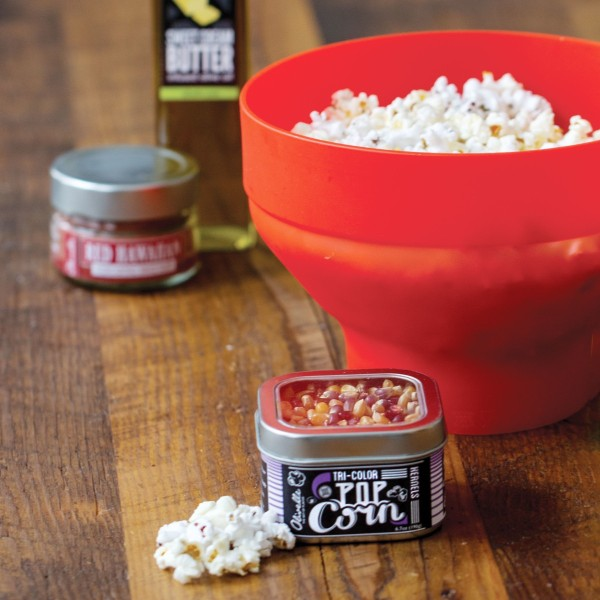 Image of Perfect Popcorn