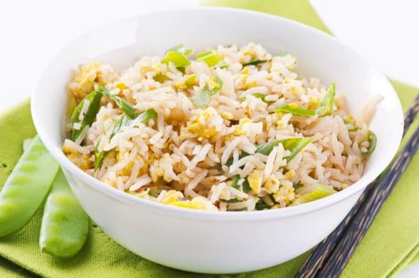 Image of Egg Fried Rice
