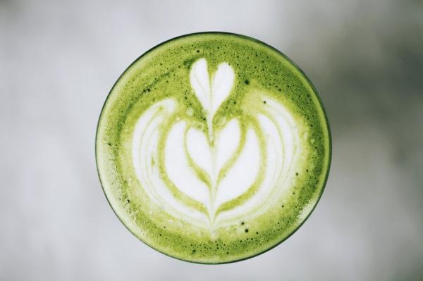 Image of3-Ingredient Moringa Latte
