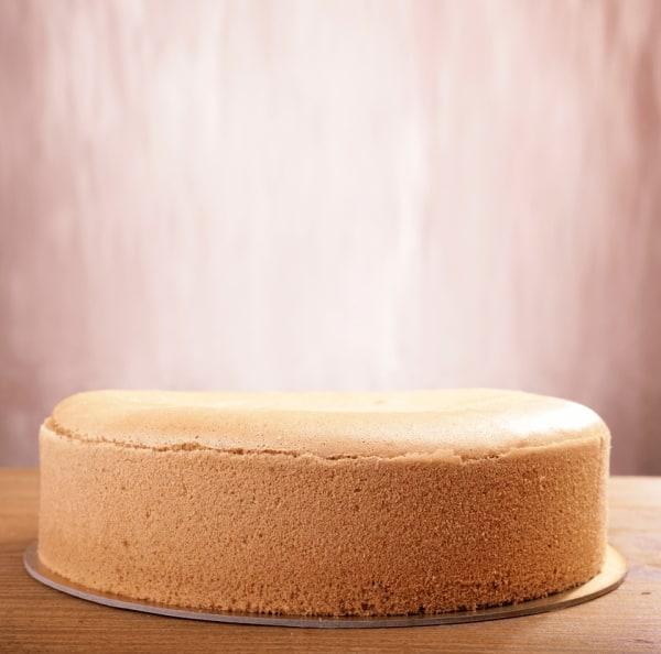 Image ofBambara Groundnut Cake