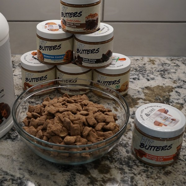 Image of Protein Puppy Chow
