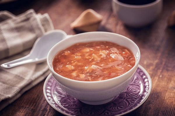 Image ofSweet & Sour Tomato Soup