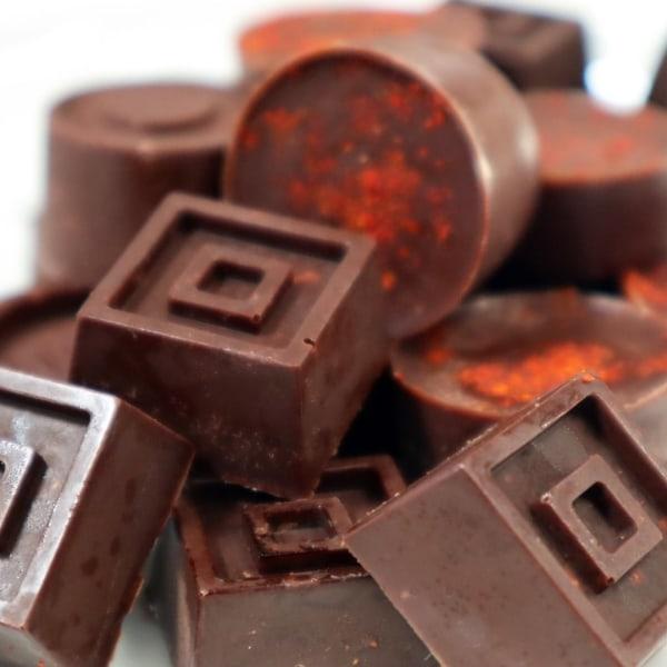 Image of Homemade Chocolates