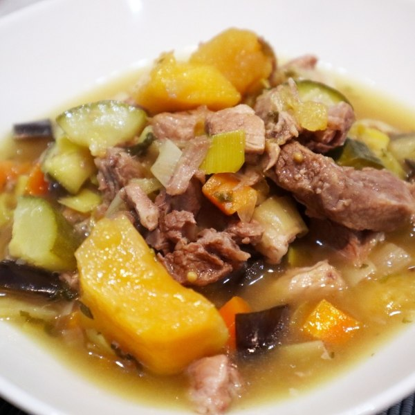 Image of Boxing Day Stew