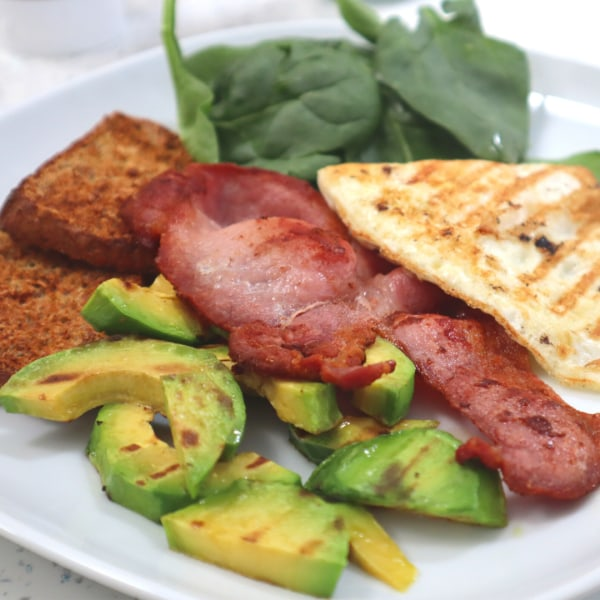 Image of Cooked Breakfast