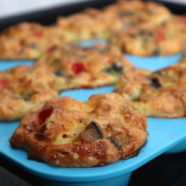 Image of Egg Muffins