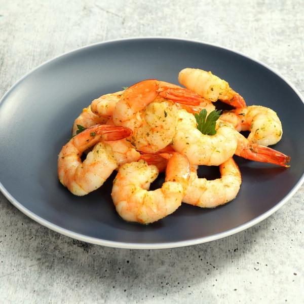 Image of Roasted Shrimp