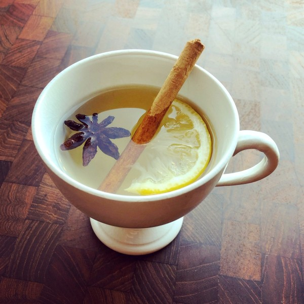 Image ofSpiced Hot Toddy