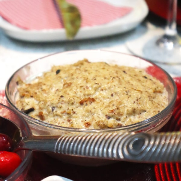Image of Bread Sauce