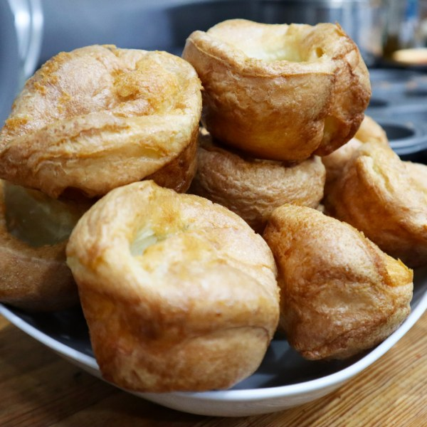Image of Yorkshire Puddings