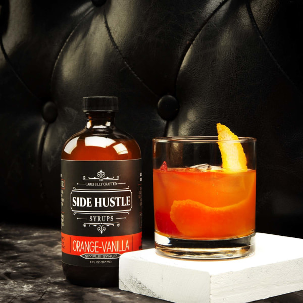 Image of Old Fashioned