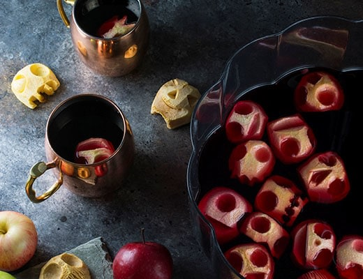 Image of Apple Skullberry Punch