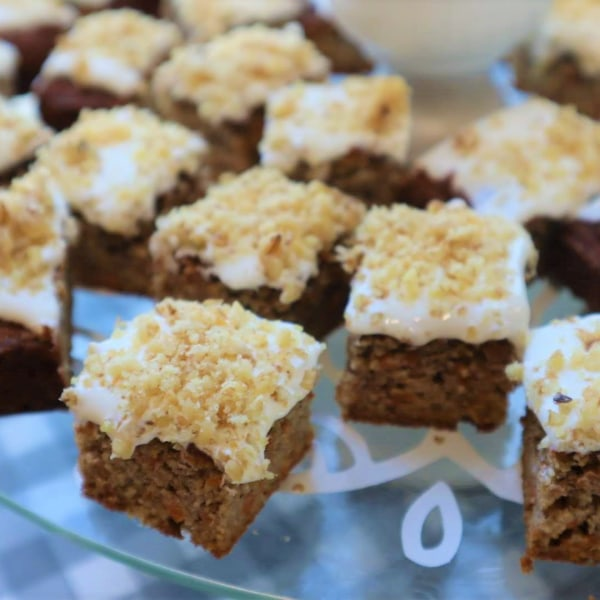 Image of Carrot Cake