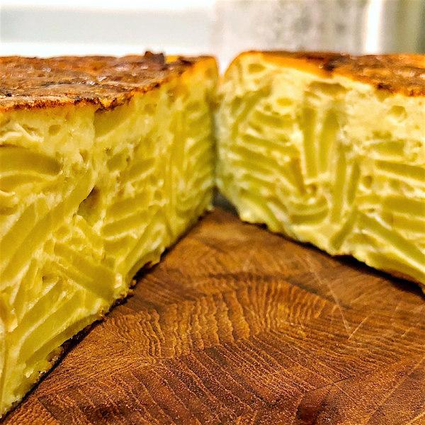 Image of Spanish Tortilla