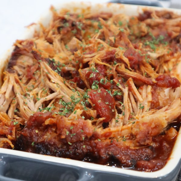 Image of BBQ Pulled Pork
