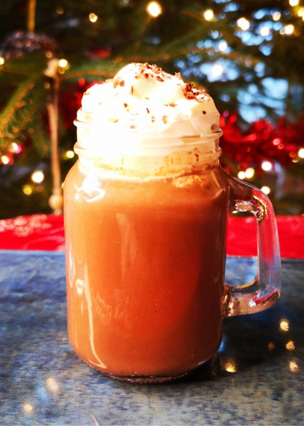 Image of Kailey's Celtic Hot Chocolate Cream