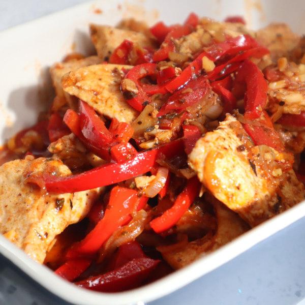 Image of Cajun Chicken