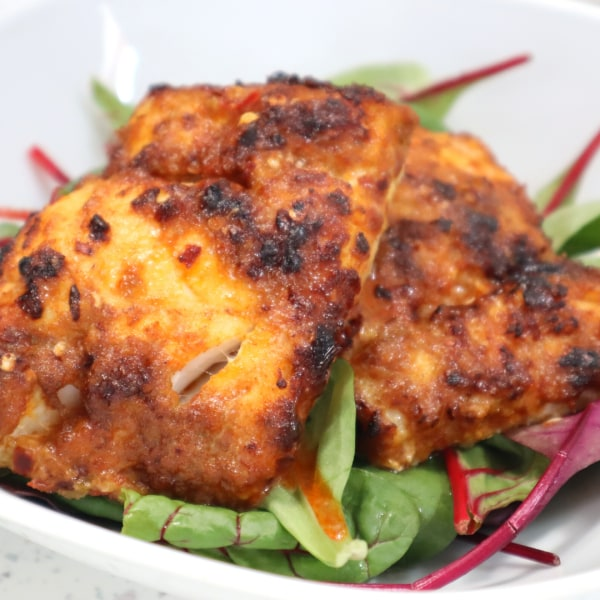 Image of Chilli & Lime Cod