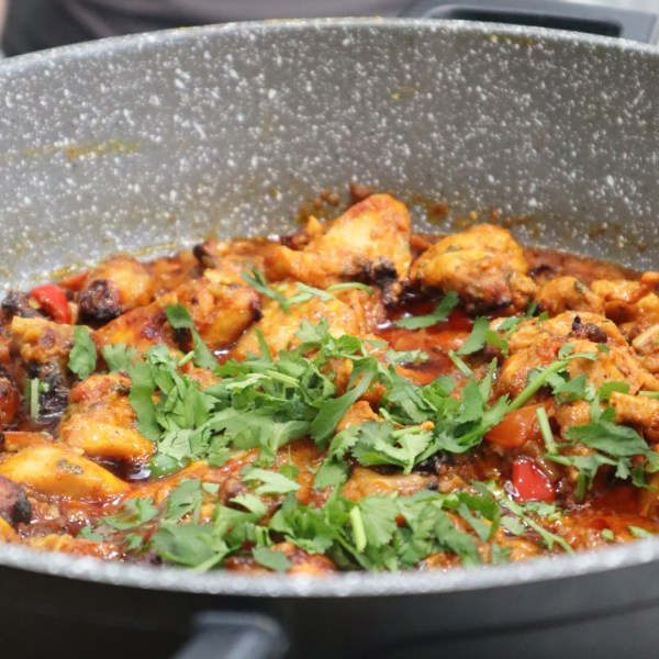 Image of Chicken Tikka Masala