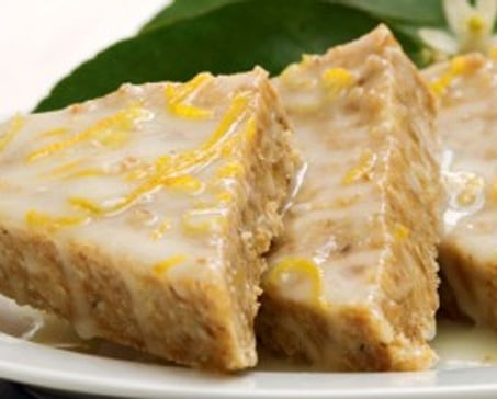 Image of No-Bake Citrus Cake