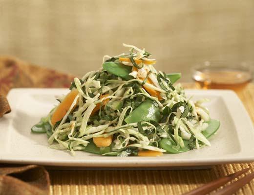 Image ofAsian Cabbage Salad