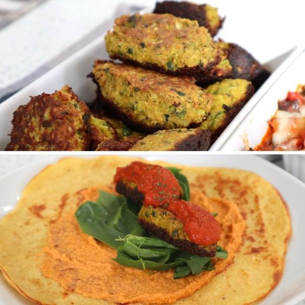 Image of Falafel