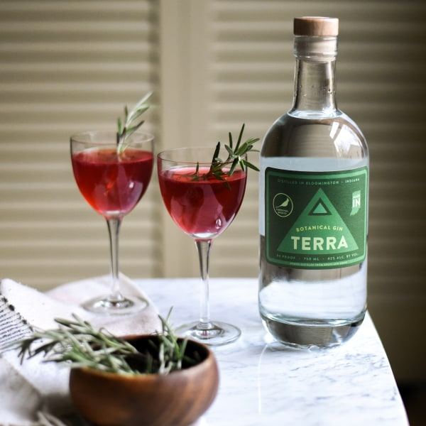 Image of Terra Holiday Gimlet