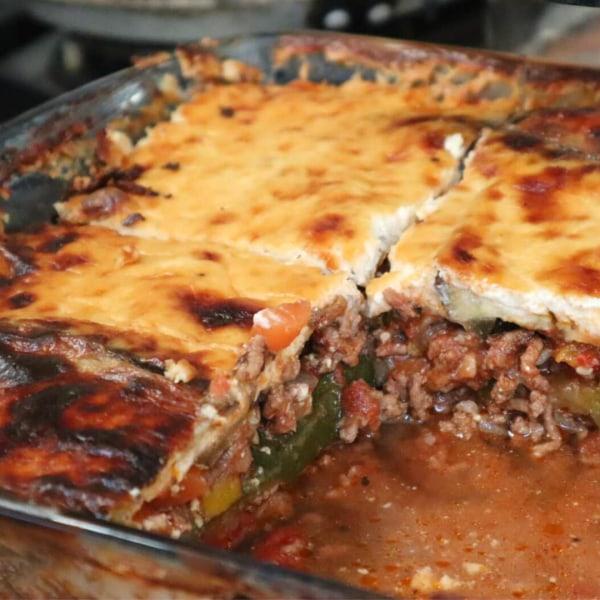 Image of Lasagne