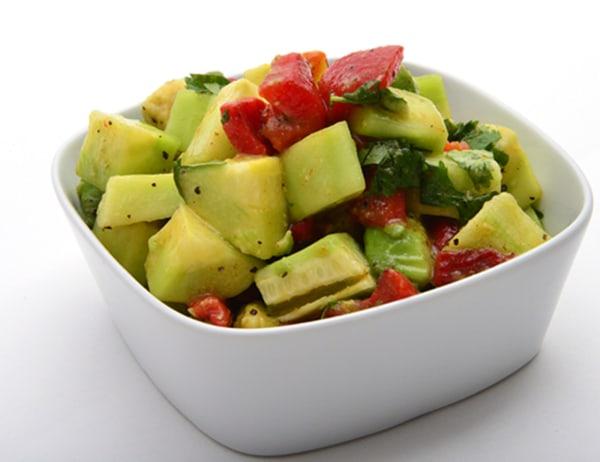 Image of Hot House Summer Salad