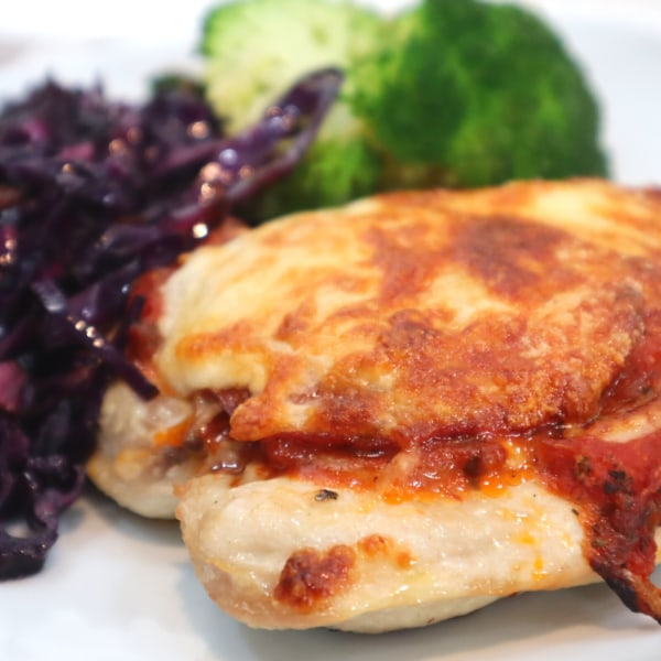 Image of Pizza Chicken