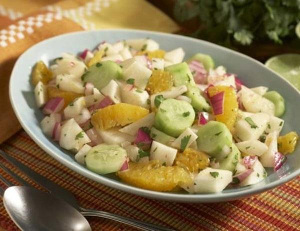 Image ofJicama Salad