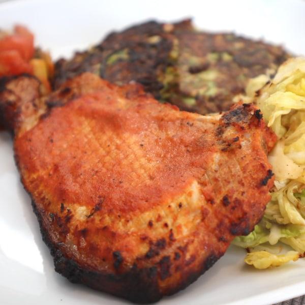 Image of Zingy Pork