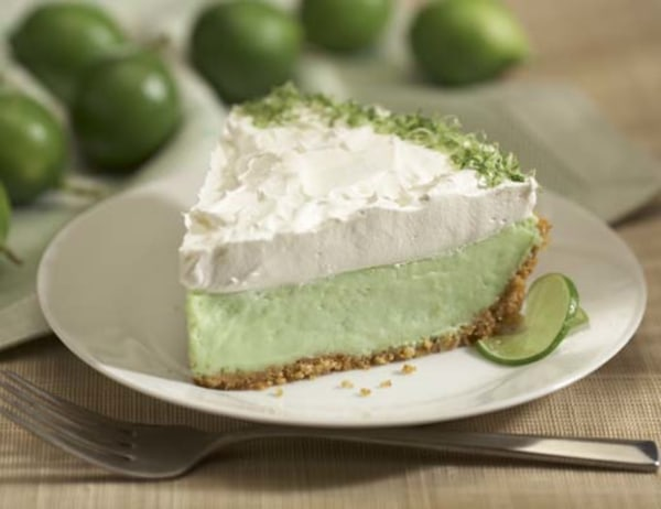 Image of Key Lime Pie