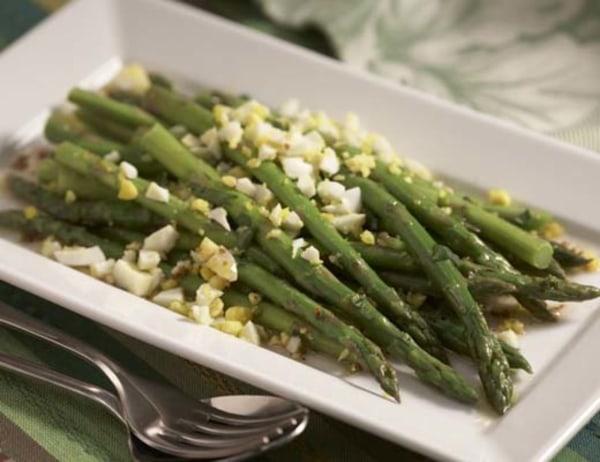 Image of Asparagus Salad (Lampertheimer Spargel als Salat)