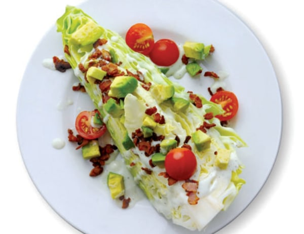 Image of Cabbage Wedge Salad