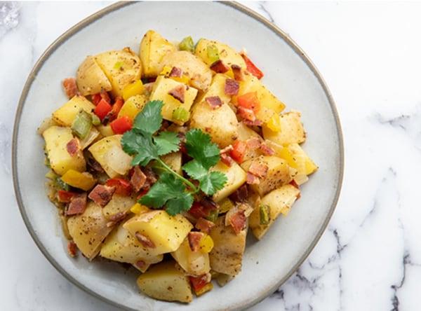 Image of Baby Dutch Yellow® Potatoes O'Brien