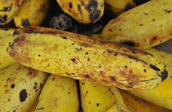 Image ofGebackene Bananen