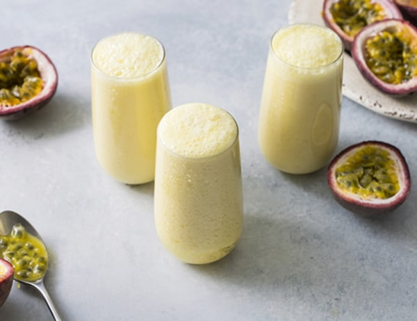 Image of Passion Fruit Cooler