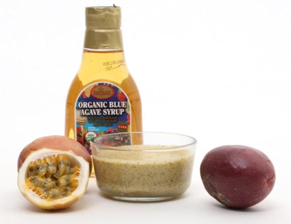 Image of Passion Fruit Salad Dressing Marinade